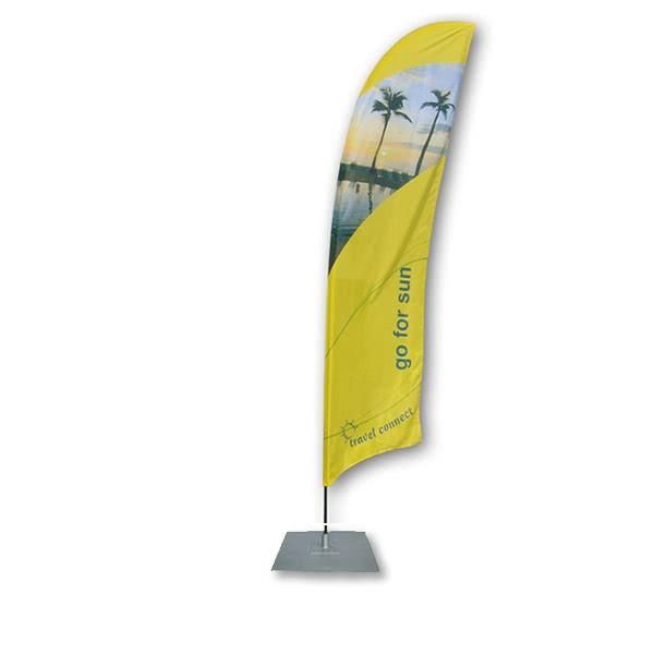 Beachflag-Standard-5200-Bodenplatte