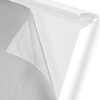 anti-reflection protection film 500x700mm Standard version Replacement requirements for snap frames - Antireflexfolie Ersatz 2020