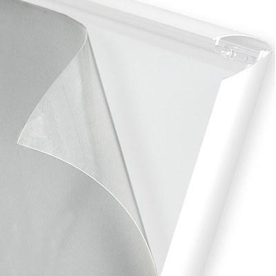 Antireflexschutzfolie DIN A1 - 594 x 841mm - Standard-Ausführung Ersatzbedarf Klapprahmen - Antireflexfolie Ersatz 2020