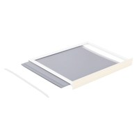 Anti-reflection protection film DIN A4 (set - 2 pieces) for Info-Topper DIN A4 (210x297 mm) Replacement need Infotopper - Antireflexfolie Infotopper DIN A3