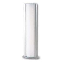 Light column WAYLIGHT insertion format: 237x1.240mm Illumination: LED - Leuchtkasten-Waylight-237x1240-LED Übersicht