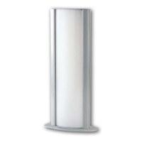 Light column WAYLIGHT insertion format: 445x1.540mm Illumination: LED - Leuchtkasten-Waylight-445x1540-LED-Übersicht