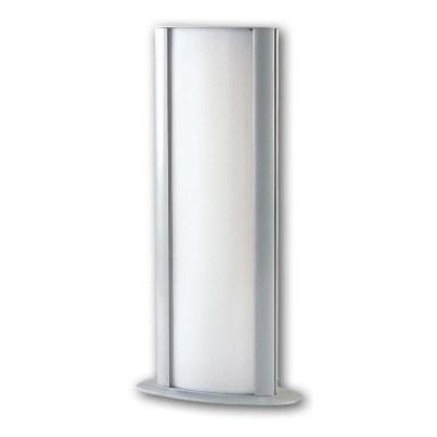 Leuchtsäule WAYLIGHT Einlegeformat: 445x1.540mm Ausleuchtung: LED - Leuchtkasten-Waylight-445x1540-LED-Übersicht