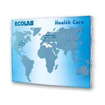 Pop-Up Textil ECO Gerade - 4x3 - Faltbares System System 4x3 (~ 300x227cm) - pop-up-eco-textil 4x3 1