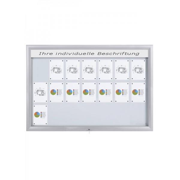 Schaukasten PREMIUM LED BT46 Outdoor 7x3