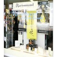 Marrionaud shop system Individual design & format please formulate as free text - Shop-Displays-Marionnaux-Solothurn