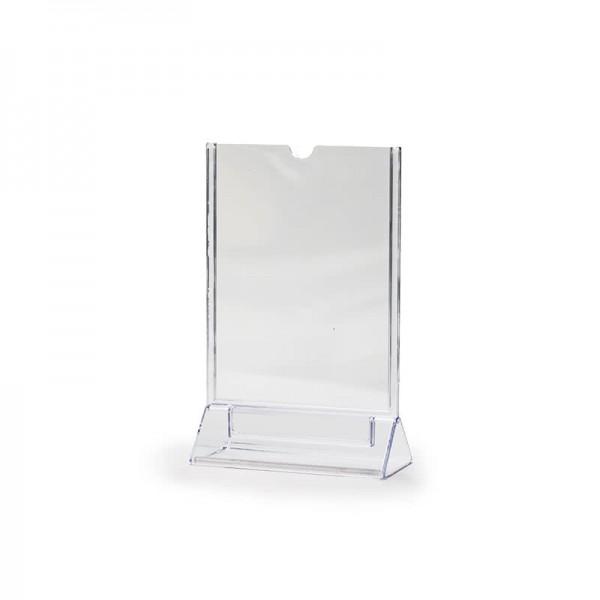Dispenser-Tisch-Aufsteller-DINA6-Hochformat-SEA03