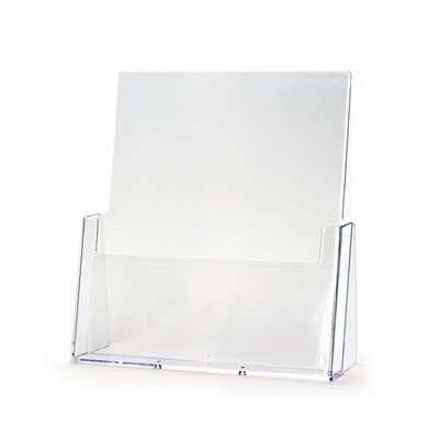 Dispenser-DIN-A4-Tisch-Hochformat-PRO200